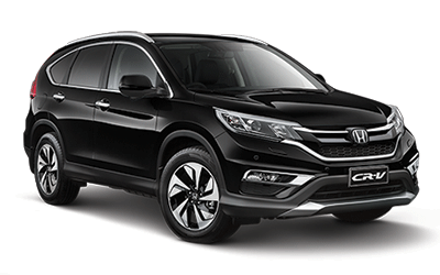 honda cr-v fleming