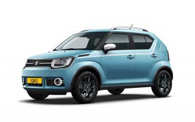 Suzuki Ignis - Fleming
