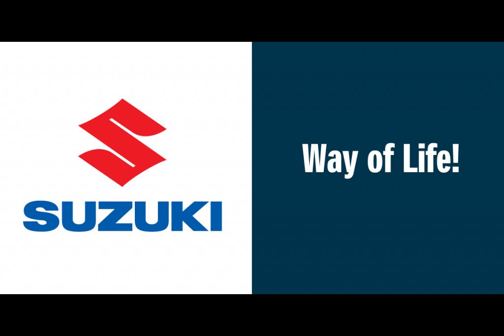 Suzuki Fleming - way of life